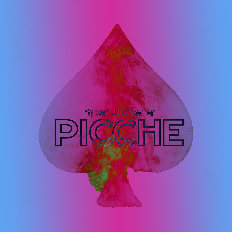 Picche (E.P.) by Faber J. Rheder