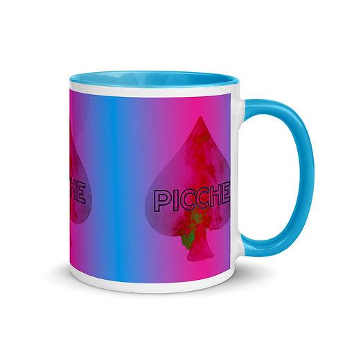 Picche Cup Taza