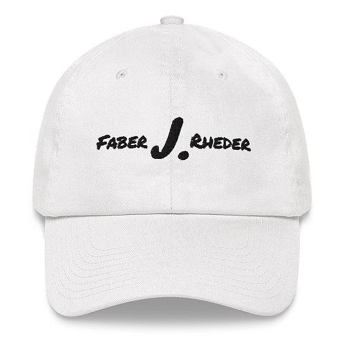 Faber J. Rheder Beisbol Hat