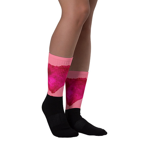 Cuori  Socks Calcetines