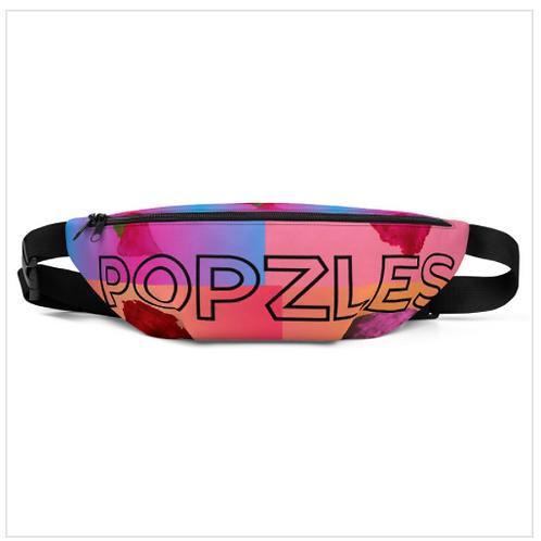PopZles Funny Pack Riñonera