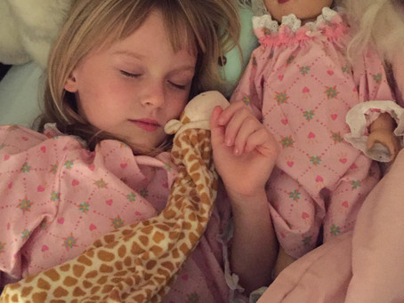 The Beauty of Sleep!