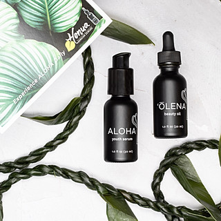 hawaii beauty skincare products, hawaii advertising product photographer
