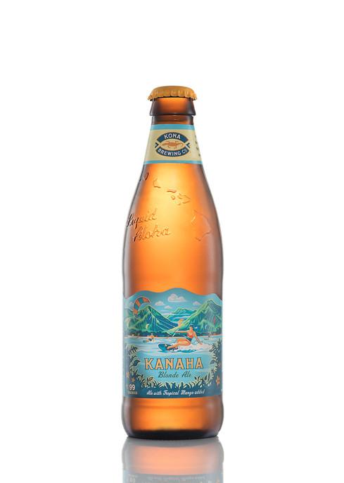 hawaii beer, hawaii food photography