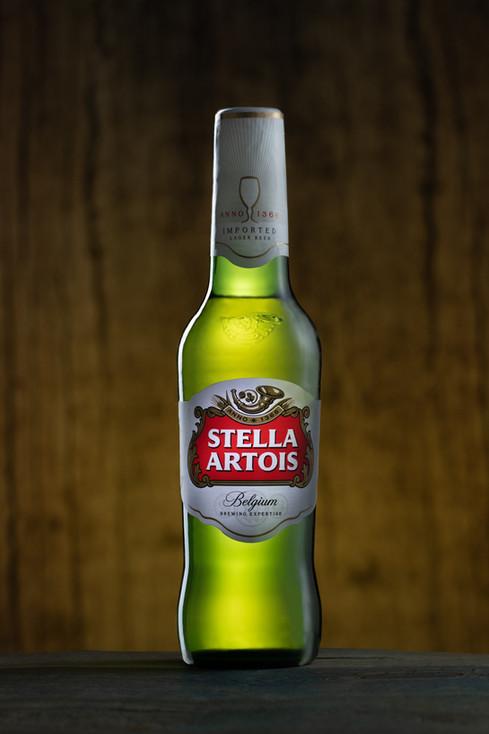 Stella Artois, hawaii food photography