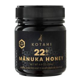 Kotahi Manuka honey 22+, Hawaii product photographer