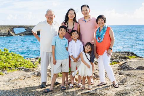 hawaii family photography ideas, Laie