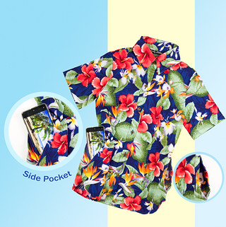 Aloha apparel & clothing