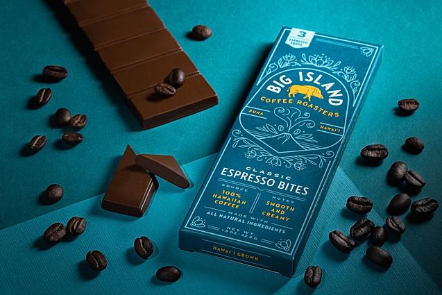 Espresso Coffee Bar Made in Hawaii