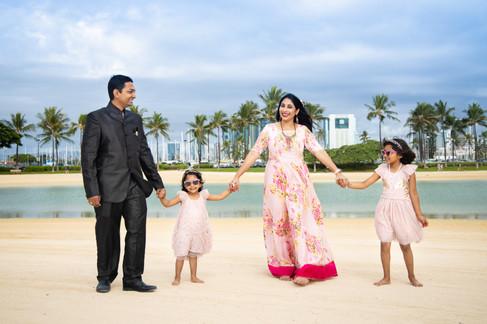 hawaii family photography ideas