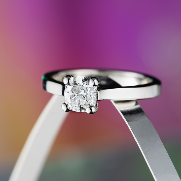 E-Commerce Jewelry Photography (Honolulu, Hawaii)