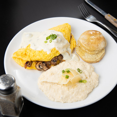 Breakfast, hawaii food & drink photography