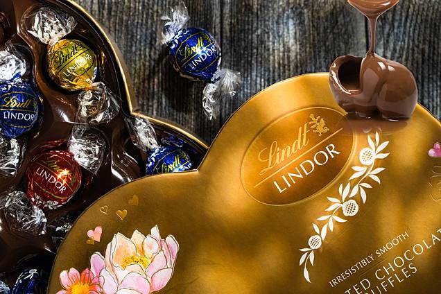 Lindor Assorted Chocolate
