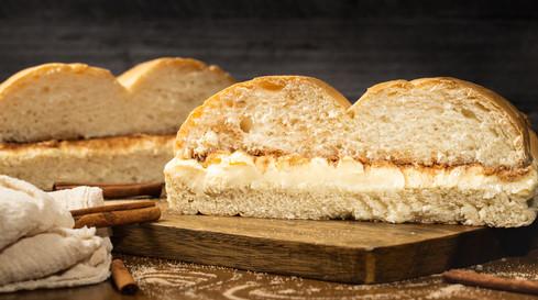 Molokai Hot Bread Studio food photography