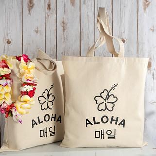 Aloha Maeil