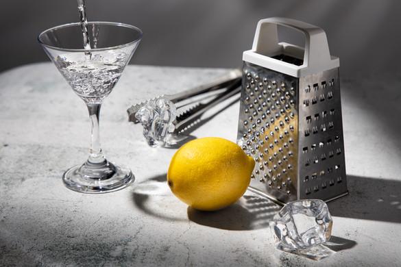 Lemon and its partners