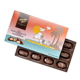 Hawaiian Dark Chocolate