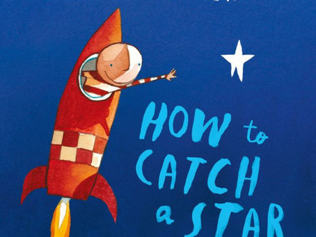 Story Time with Miss Ashbee - How to Catch a Star