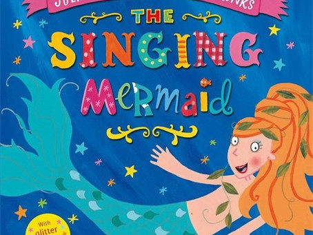 Story Time with Miss Ashbee - The Singing Mermaid