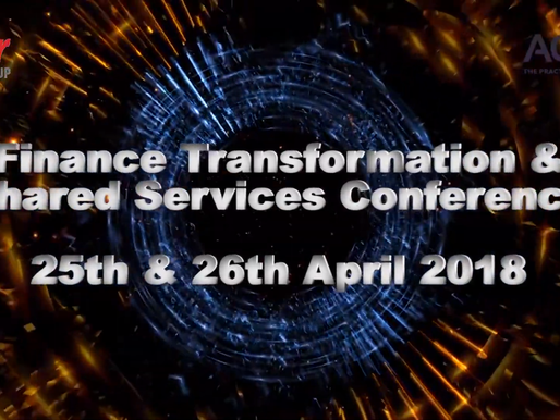 Finance Conference 2018
