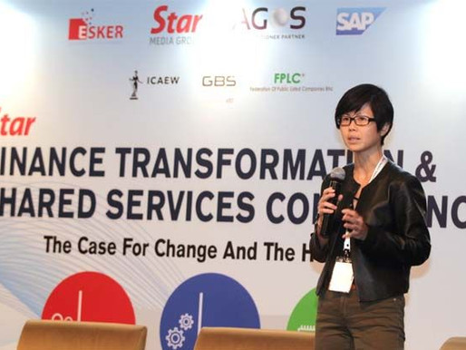 Malaysia needs to move up value chain in shared services