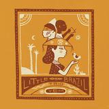 Little Brazil Trio - Vem