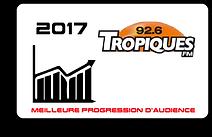 Success Story Tropiques FM