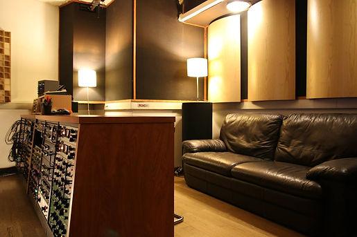 VCM Agency studio Jean-François VILLETTE