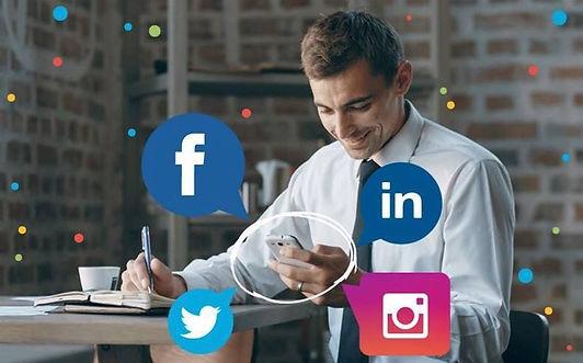 VCM Agency Social Media Jean-François VILLETTE