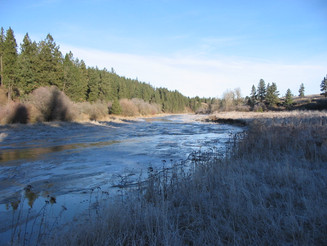 Natural Resource Conservation from a Watershed Planning perspective