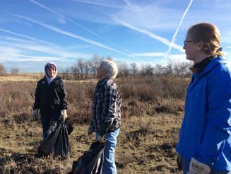 Deep Creek Preserve Citizen Science Biological Assessment