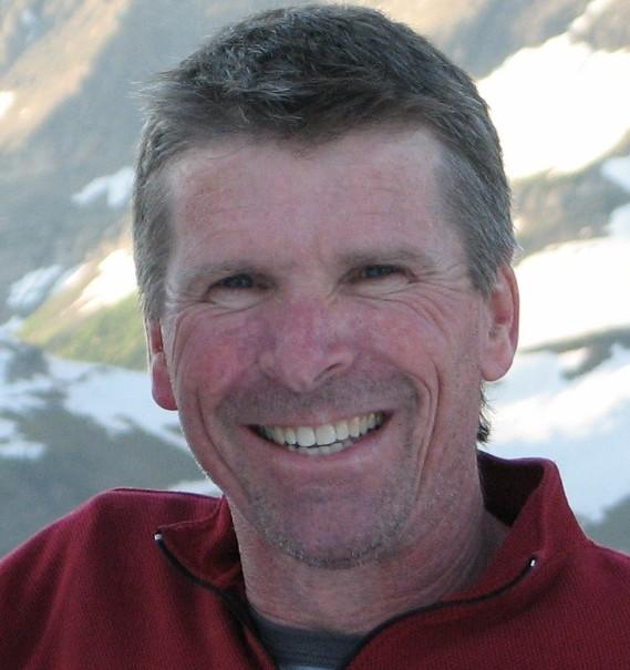 Rob Lindsay, INLC board member