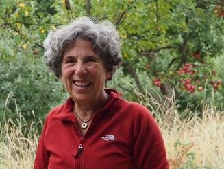 Ellen's Story: Coming Home - Cedar Springs Ranch