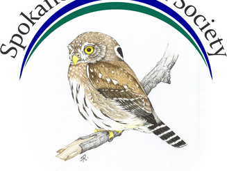 Spokane Audubon Society - Partner in Conservation