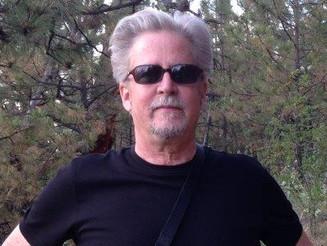 Board member Michael Currin
