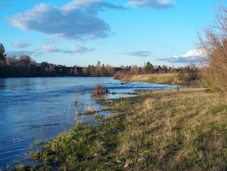 The Spokane River Watershed – Contemporary Issues and Ongoing Solutions