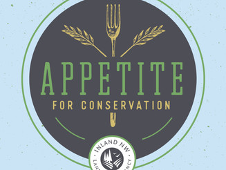 Help plan Appetite for Conservation 2019!