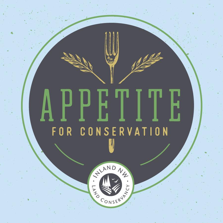 Appetite for Conservation logo
