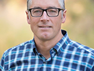 Dave Schaub: new executive director for INLC