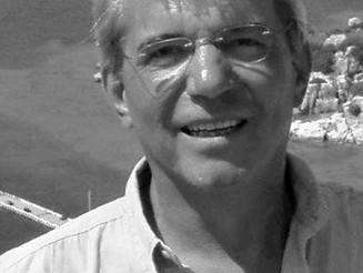 Carl Griffin, Board Member