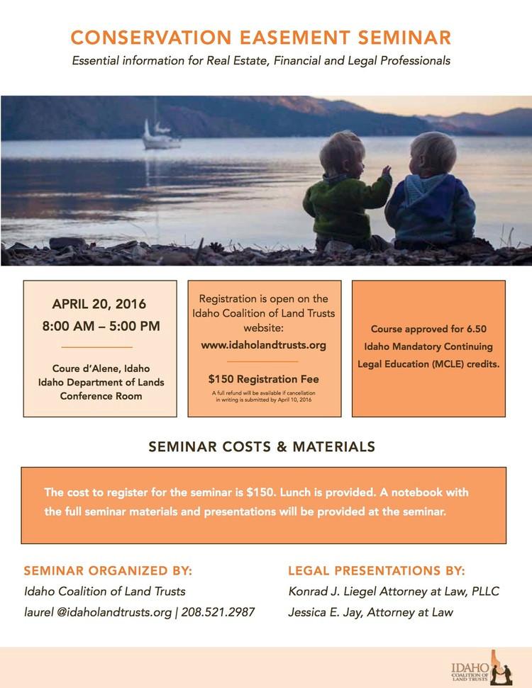 ICOLT CE Seminar April 20, 2016