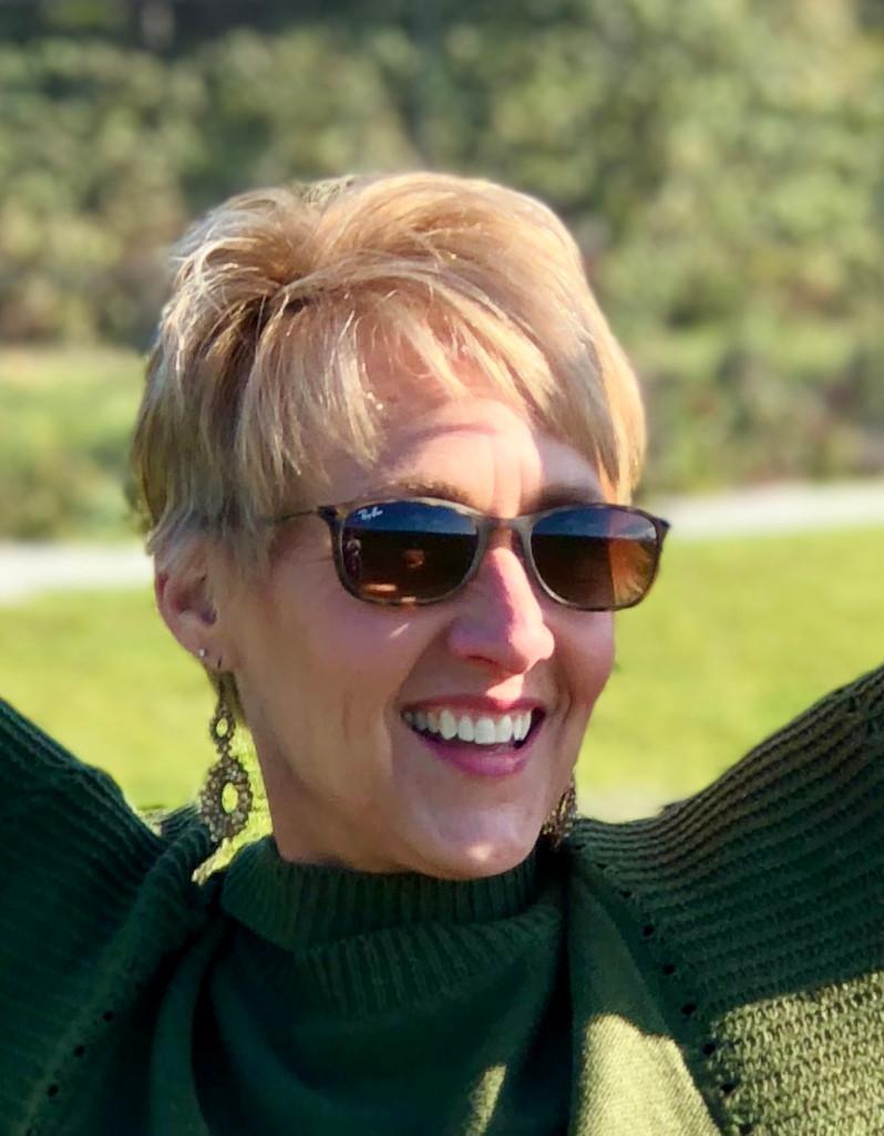 Mitzi VanVoorhis - INLC board member