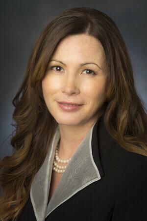 Yvonne Smith - INLC board member