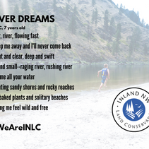 River Dreams: Protecting Special Places