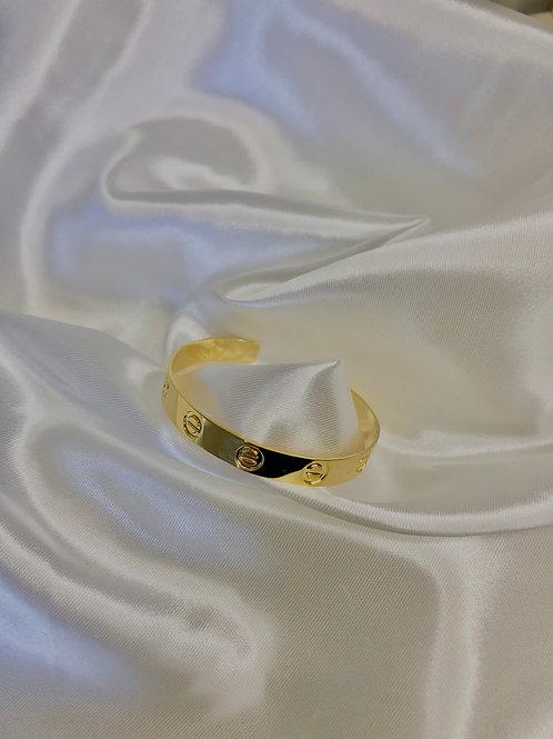 Bracelete Cartier Inspired