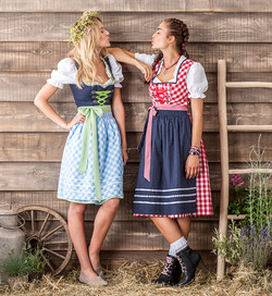 Oktoberfest Damen