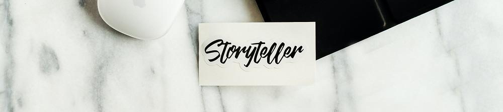 storytelling, marketing