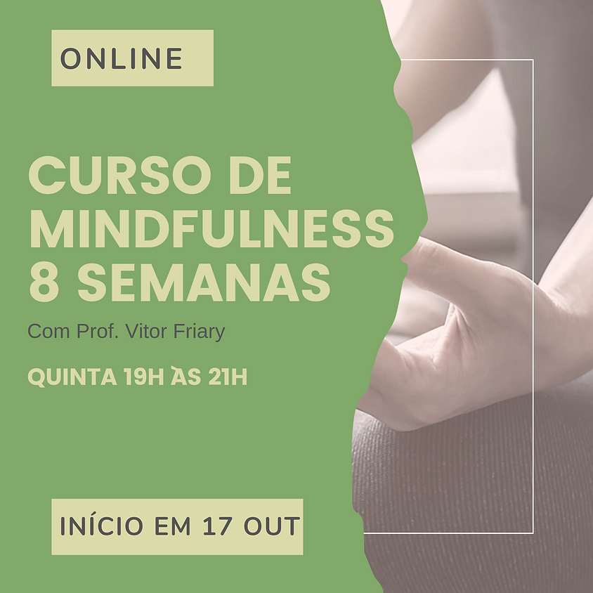 Curso de 8 semanas - Online (pra todo o Brasil) Edição 87