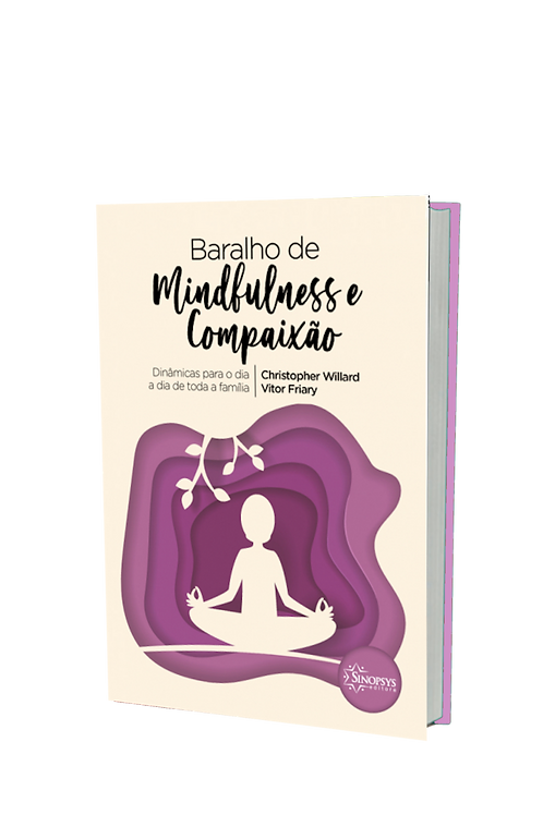 Baralho de Mindfulness e Compaixão