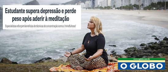 Meditação Mindfulness no Rio de Janeiro